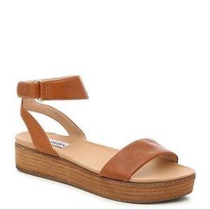 Steve Madden Gaiya Wedge Sandal